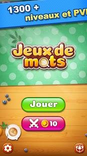 Jeux de Mots - Concours de QI, #1 en français! - náhled