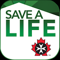 Save A Life icon