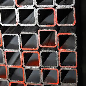 kKR - konstrutionsklassade fyrkantsrör