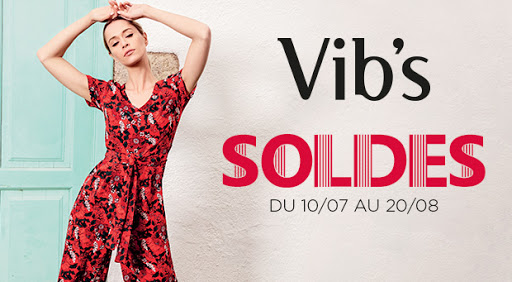 Soldes Vib's