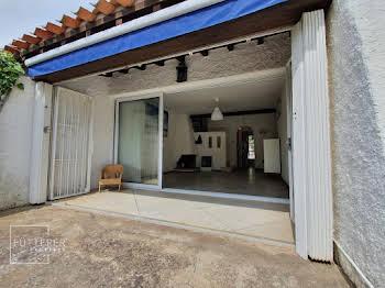 Maison 4 pièces 60,75 m2
