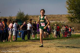 Photo: High School Boys - 2 Mile Pasco Bulldog XC Invite @ Big Cross  Buy Photo: http://photos.garypaulson.net/p903385079/e457a6ba2