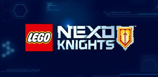 LEGO® NEXO KNIGHTS™:MERLOK 2.0 captures d'écran