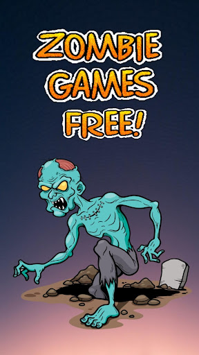 Zombies Games - FREE