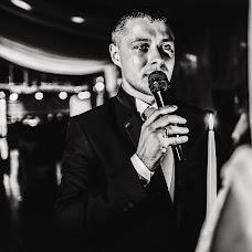 Свадебный фотограф Максим Пьянов (maxwed). Фотография от 25.10.2018