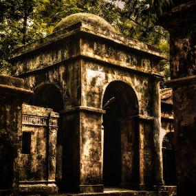 hq by Sayan Basu - Buildings & Architecture Public & Historical