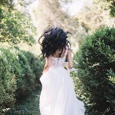 Wedding photographer Kristina Monmoransi (wishfilms). Photo of 08.12.2017