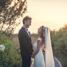 Wedding photographer Alessio Bazzichi (bazzichi). Photo of 30.09.2016