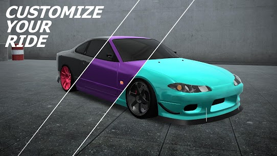 Drift Hunters App Download For Android and iPhone 2