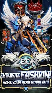 Zeon - náhled