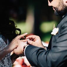 Wedding photographer Filipp Davidyuk (Davidyuk). Photo of 11.07.2018