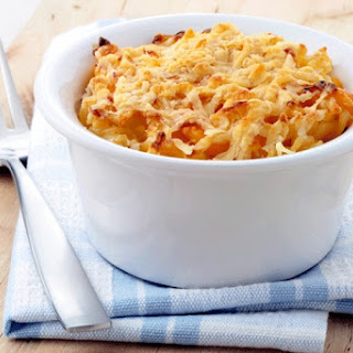 The Pioneer Woman's Butternut Mac and Cheese