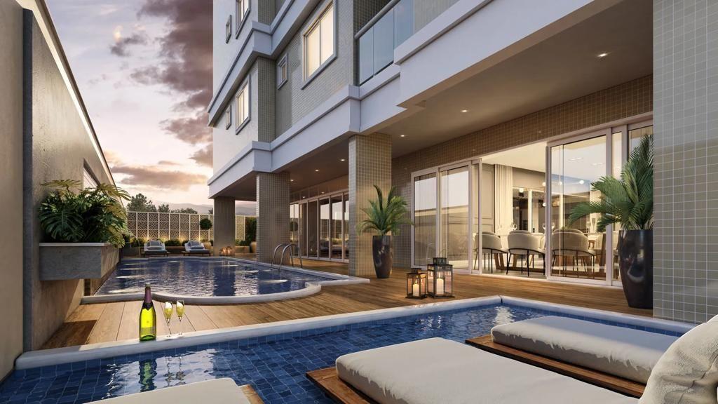Apartamento com 3 Dormitórios à venda, 132 m² por R$ 1.580.000,00
