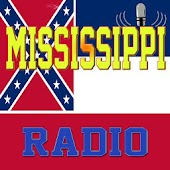 Mississippi - Radio