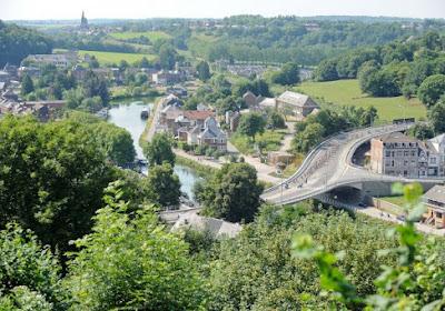 Ronde van Wallonië heeft nieuwe aankomstplaats gevonden voor eerste etappe