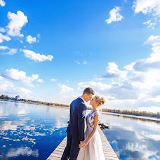 Wedding photographer Aleksey Monaenkov (monaenkov). Photo of 22.10.2017