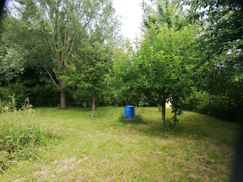Vente terrain  921 m² à Pont-Evêque (38780), 54 000 €