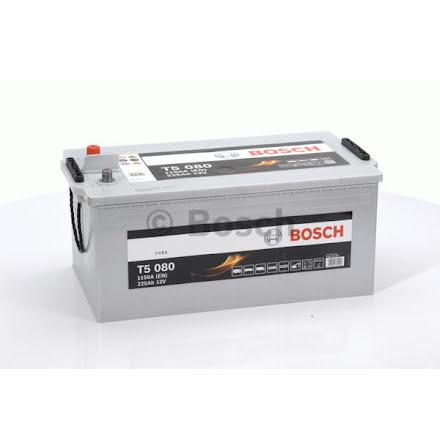 Start/ Bosch 12V/225Ah