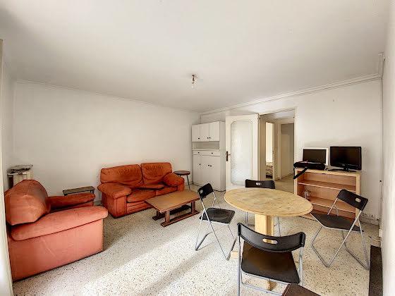 Location appartement 5 pièces 80,17 m2