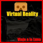 VR Viaje a la Luna Icon