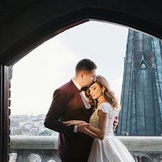 Wedding photographer Galina Bodnar (bodnar01galina). Photo of 08.02.2017