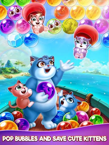 Cat Pop Island screenshots 11