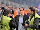 Rudi Garcia serait le grand favori pour reprendre les rênes de l'Olympique Lyonnais