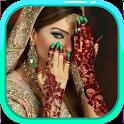 Bridal Mehndi Designs : Mehndi Pictures icon