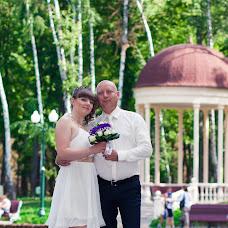 Wedding photographer Natalya Isaeva (nissaeva). Photo of 17.08.2014
