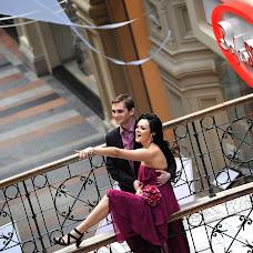 Wedding photographer Franchesko Rossini (francesco). Photo of 14.03.2014