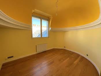 Appartement 2 pièces 51,45 m2