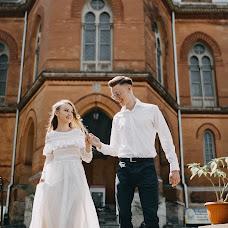 Wedding photographer Alex Mart (smart). Photo of 29.08.2018