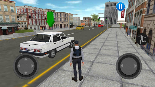 Car Games 2020: Real Car Driving Simulator 3D apkpoly screenshots 2