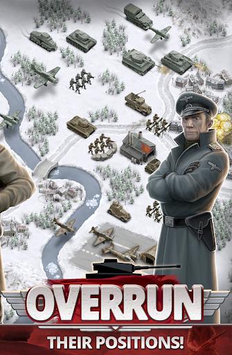 1941 Frozen Front - a WW2 Strategy War Game 1.12.4 screenshots 5