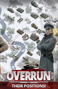 1941 Frozen Front – a WW2 Strategy War Game Apk Download For Android and Iphone 5