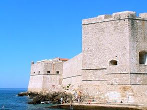 Photo: Dubrovnik - Stari Grad, Fort St John