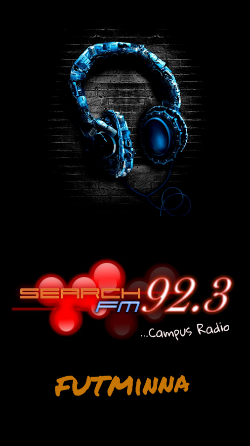 Search FM 92.3- screenshot