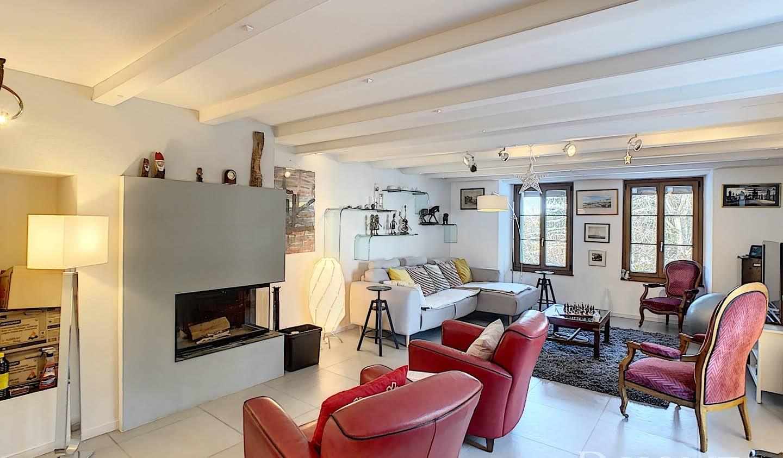 Apartment with terrace Le Mont-sur-Lausanne