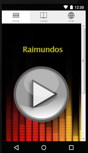 Raimundos Letras