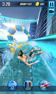 Water Slide 3D MOD Apk (Unlimited Money) 1