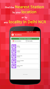 Delhi Metro: Routes, Fares, Places & Gates Info- screenshot thumbnail