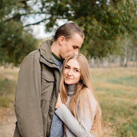 Свадебный фотограф Дмитрий Курган (DKurhan). Фотография от 08.10.2017
