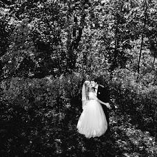Wedding photographer Artem Kuchinskiy (Soncev). Photo of 03.11.2015