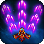 Phoenix Fighter : Android Icon