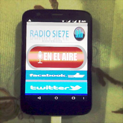Radio Sie7e 5 screenshots 2