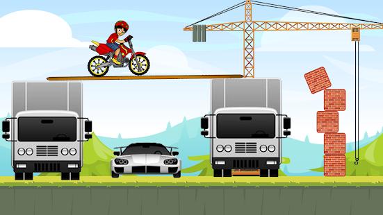 Super Shiva and the Magic bike for PC-Windows 7,8,10 and Mac apk screenshot 3