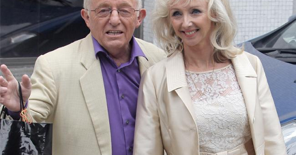 Debbie McGee turned down for Strictly Come Dancing