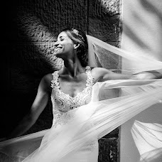 Wedding photographer Vincent Aiello (Vincentaiello). Photo of 30.10.2018