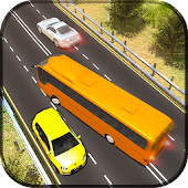 Endless Traffic Highway Racer