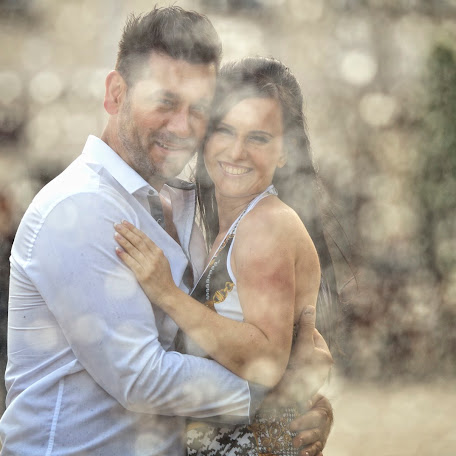 Wedding photographer Robert Sallai (sallai). Photo of 13.05.2015